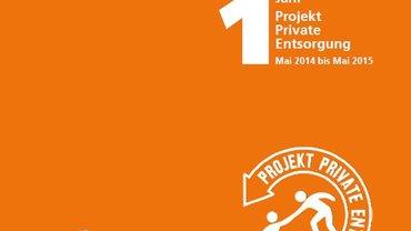 Projekt Private Abfallwirtschaft