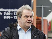 Rolf Gillé