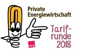 Tarife Energie 2018