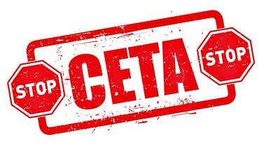 Stopp CETA