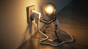 Energiewende Versorgung Strom Energie